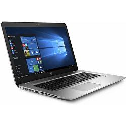 Laptop HP ProBook 470 G4  Y8A89EA, Win 10 Pro, 17,3