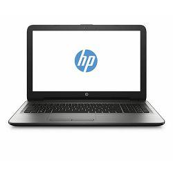 Laptop HP 15-ay018nm, Z9C68EA, Free DOS, 15,6