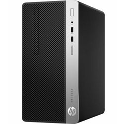 Računalo HP 400PD G4 MT, 1EY27EA