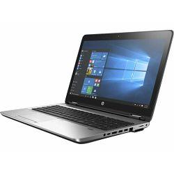 Laptop HP ProBook 650 G3, Z2W52EA, Win 10 Pro, 15,6