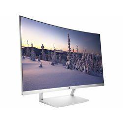 Monitor HP 27 Curved, Z4N74AA