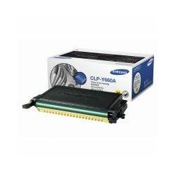 Toner HP CLP-C660A/ELS ST953A