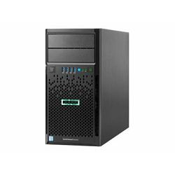 Server HPE ML30 Gen9 E3-1230v6 EU Svr