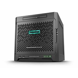 Server HPE MicroSvr Gen10 X3216 1TB Entry EU Sv