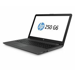 Laptop HP 250 G6 1WY38EA, Free DOS, 15,6