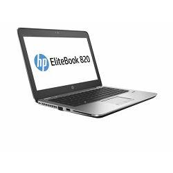 Laptop HP Elitebook 820, Z2V91EA, Win 10 Pro, 12,5