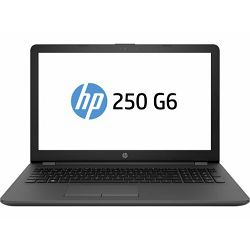 Laptop HP 250 G6 2SX72EA, Free DOS, 15,6