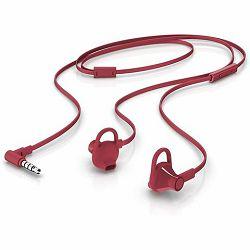 Slušalice HP InEar, crvene,  2AP90AA