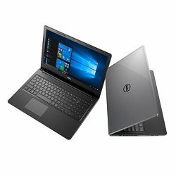 Laptop DELL Inspiron 3567, DINS15HDi34GW, Win 10, 15,6