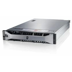Server DELL R730 E5-2620v4, 1x 300GB, 2x 6TB, 1x16GB MEM