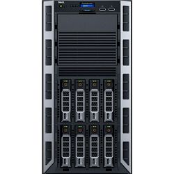 Server DELL T330 E3-1220v6, 4x1TB, 1x8GB MEM
