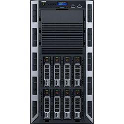 SRV DELL T330 E3-1220v6, 2x2TB, 1x8GB MEM