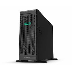 HPE ML350 Gen10 4110 8SFF EU/UK Svr/TV