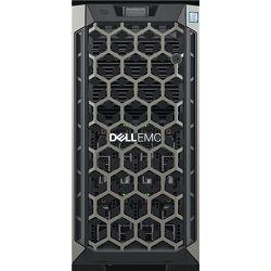 SRV DELL T440 Xeon Silver 4110, 2x 120 GB, 1x 16GB MEM