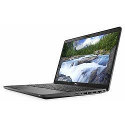 Laptop DELL Latitude 5500, N005L550015EMEA, 15,6