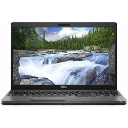 Laptop DELL Latitude 5500, N030L550015EMEA, 15,6