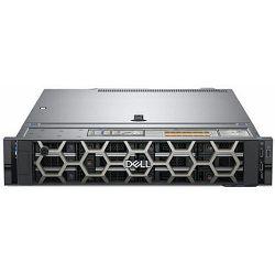SRV DELL R540 Xeon Silver 4210, 1x480GB SSD, 16GB MEM