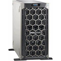 SRV DELL T340 E-2224, 2x 480GB, 1x16GB MEM