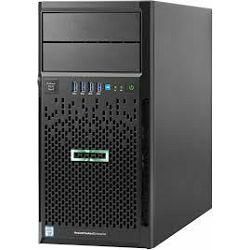 Server HPE ML30 Gen9 E3-1220v6 EU/UK Svr/TV