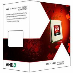 Procesor AMD X4 FX-4320