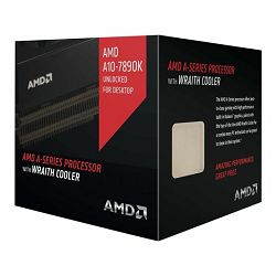 Procesor AMD A10 X4 7890K
