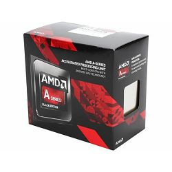 Procesor AMD A10 X4 7860K