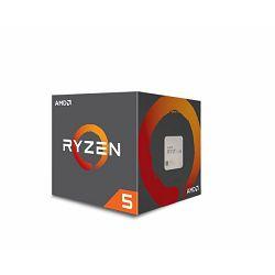 Procesor AMD Ryzen 5 1500X