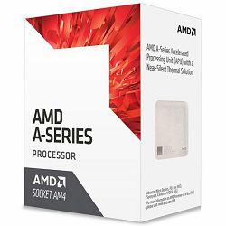 Procesor AMD A10 X4 9700