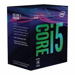 Procesor Intel Core i5+ 8400 + 16GB Optane SSD (M.2 NVMe)