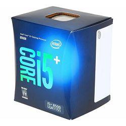 Procesor Intel Core i5+ 8500 + 16GB Optane SSD (M.2 NVMe)