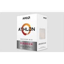 Procesor AMD Athlon 200GE