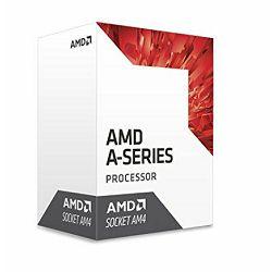 Procesor AMD A10 X4 9700E
