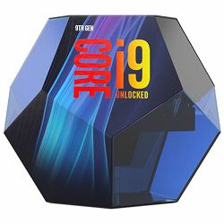 Procesor Intel Core i9 9900K