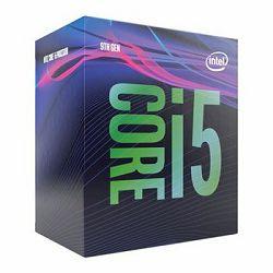 Procesor INT Core i5 9500