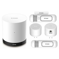 D-Link Connected Home Hub - mydlink, DCH-G020