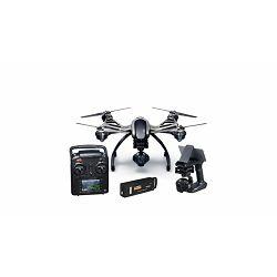 Yuneec Q500 4K Dron RTF YUNQ4KEU
