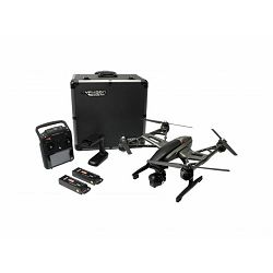 Yuneec Q500 4K Dron RTF (alu kofer + 2 baterije) YUNQ4KTEU