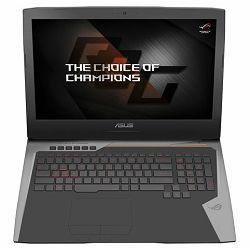 Laptop Asus G752VS-GC118T, Win 10, 17,3