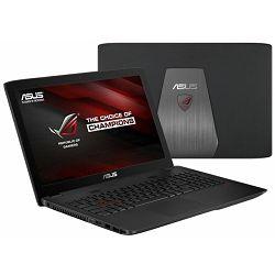 Laptop Asus GL552VW-CN602T, Win 10, 15,6