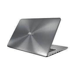 Laptop Asus F756UX-T4249D, Free DOS, 17,3
