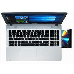 Laptop Asus X541SC-DM093T, Free DOS, 15,6
