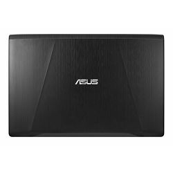 Laptop Asus  FX553, FX553VD-FY371T, Win 10, 15,6