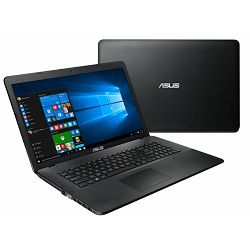 Laptop Asus X751SV-TY001T, Win 10, 17,3