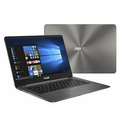 Laptop AsusZenBook UX430, UX430UA-GV102T, Win 10, 14
