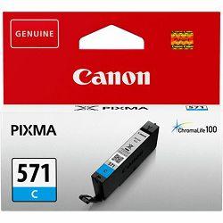 Tinta Canon CLI-571C Cyan