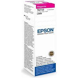 Tinta EPSON T67334 magenta