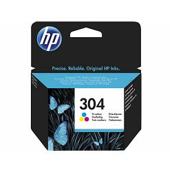 SUP INK HP N9K05AE (no. 304)