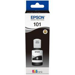 Tinta EPSON EcoTank ITS black 101