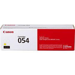 Toner Canon CRG-054 yellow