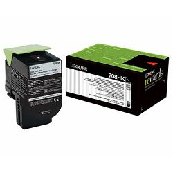 SUP TON LEX CS310/410/510 Black toner 708HK 4.000 str
